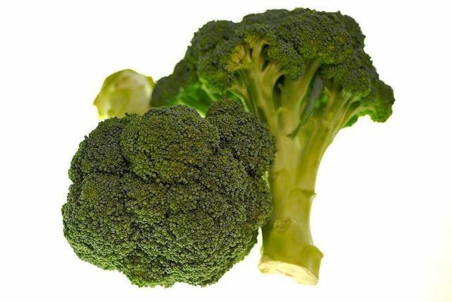 Amt erlaubt Patent auf Brokkoli
