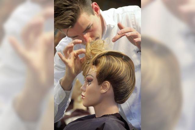 Entscheidungen um Haaresbreite