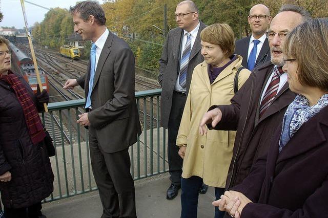 FDP will sich mit Nachdruck für Baden 21 einsetzen
