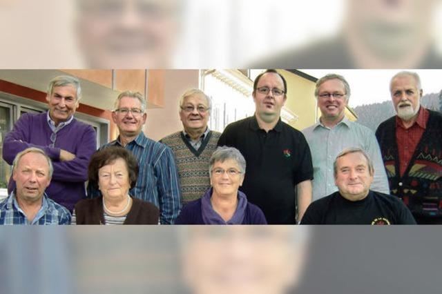 Winterhalder: Präsident der Oberrheinischen Naturfreunde und 2012 Gastgeber