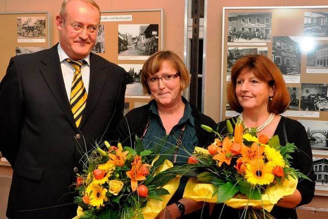 20 Jahre Stadtmuseum und Stadtarchiv