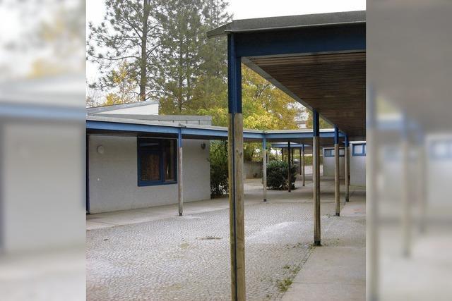 Zustimmung zum Verkauf der Schule