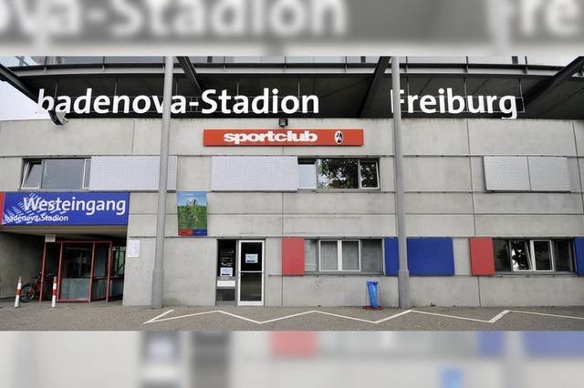 SC Freiburg kickt künftig im Mage-Solar-Stadion