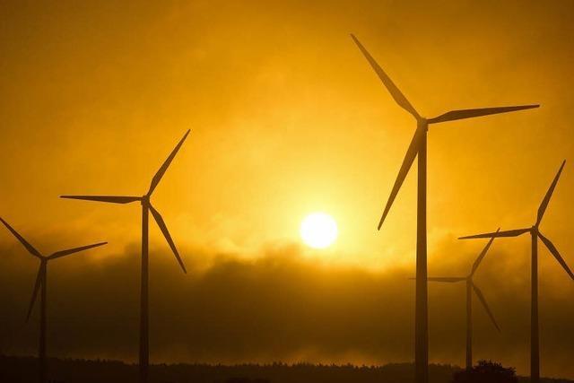 Ein klares Ja zum Windpark