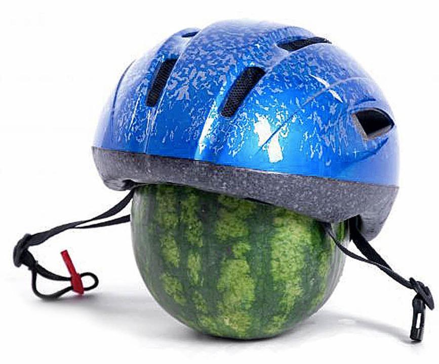 Berühmter Melonentest   | Foto: Arthur Braunstein