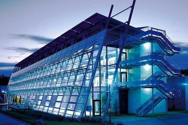Freiburger Solar-Fabrik kündigt für 2011 Verlust an