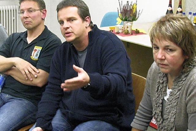 Oberhof bereitet Gründung eines Bürgervereins vor