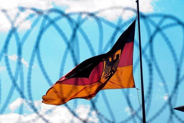 Kahlschlag bei der Bundeswehr im Südwesten