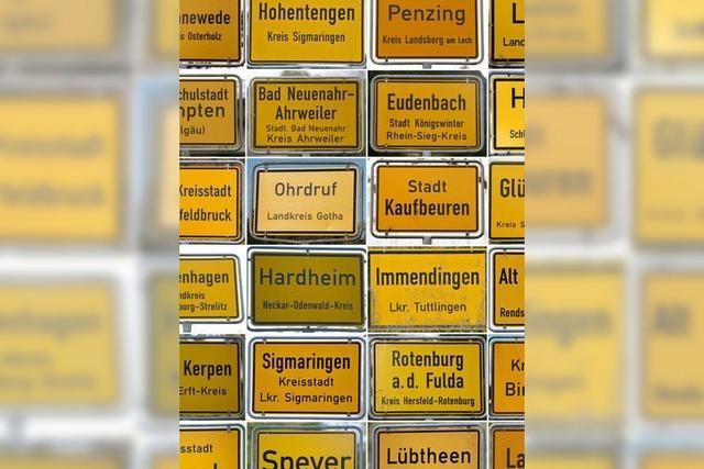 Bundeswehr schließt 31 Standorte