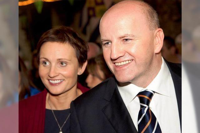 Wahl in Irland: Schlammschlacht um den Palast