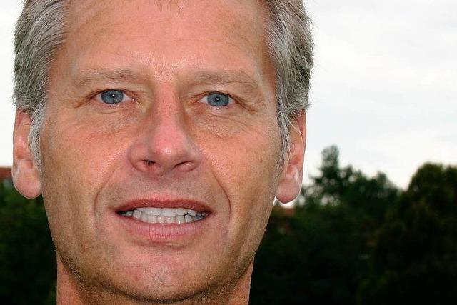 Chrobok neuer Trainer beim SV Weil