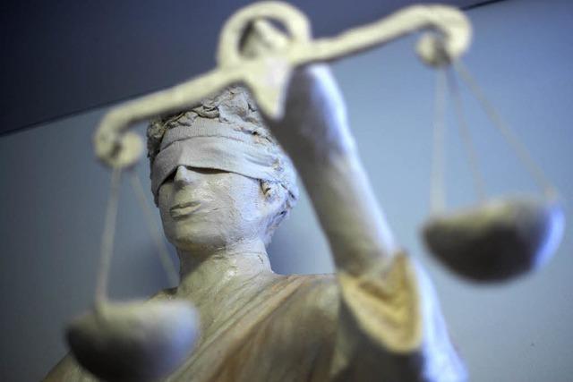 Jungen missbraucht – Fünfeinhalb Jahre Haft