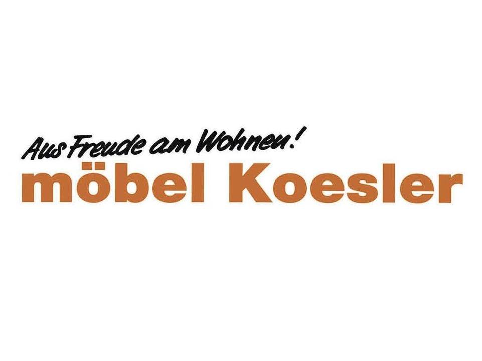 Möbelhaus Koesler Serviceprofi Firmenportrait Badische Zeitung