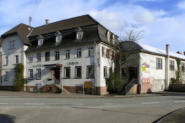 Gasthaus mit ungefiltertem Charme