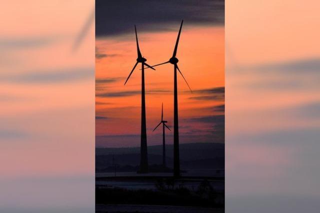 Großinvestor will Windkraftanlagen in Münstertal betreiben