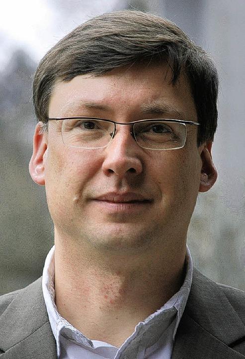 Stefan Walther.   | Foto: Siefke