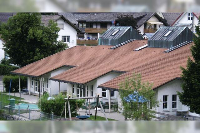 600 000 Euro für Solaranlagen