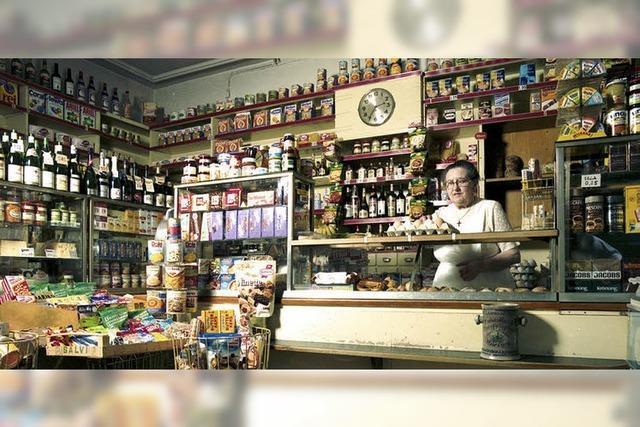Tante Emma und die Ladenhüter