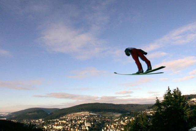 Skisprung-Weltcup kehrt nach Titisee-Neustadt zurück