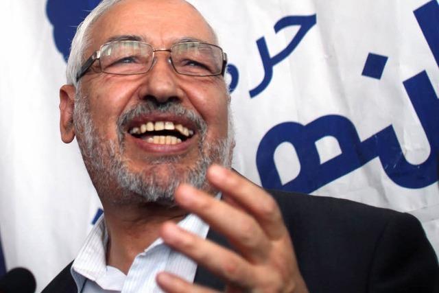 Tunesien: Islamisten gewinnen Wahl – Ausschreitungen