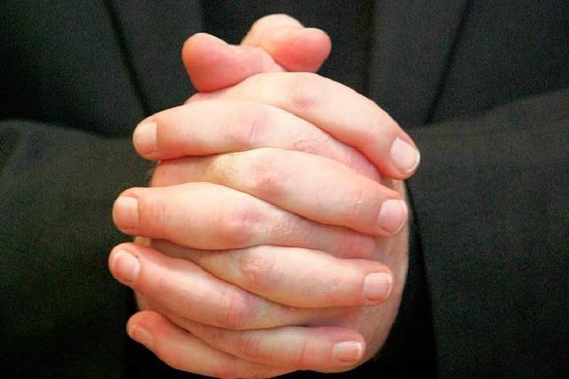 Homo-Ehe im Pfarrhaus – darf das sein?
