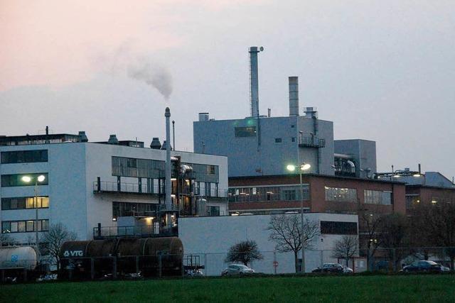 Hat die Chemieindustrie am Hochrhein eine Zukunft?