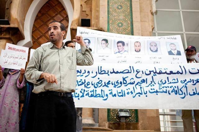 Todesstrafe für Hauptangeklagten des Attentats von Marrakesch