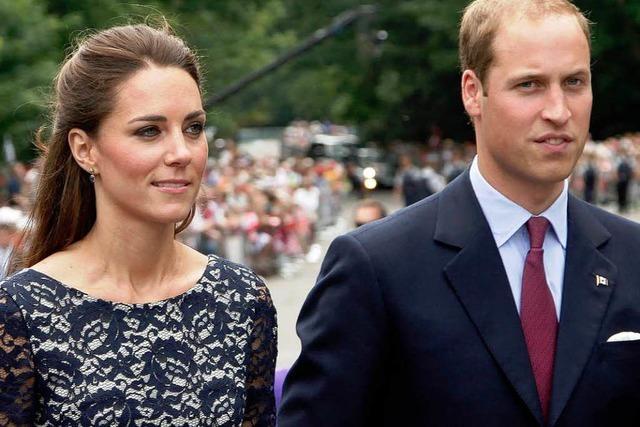 Britische Thronfolge: Emanzipation bei den Windsors