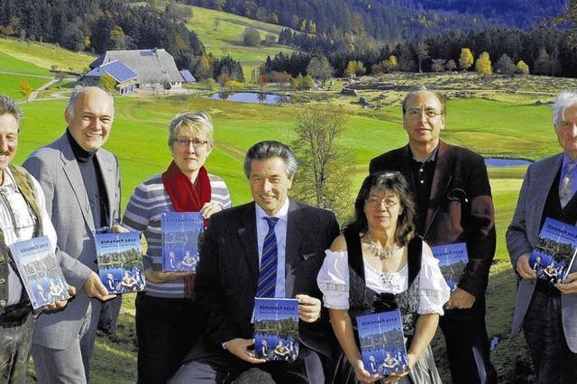 Die schönsten Seiten von Schwarzwald und Baar