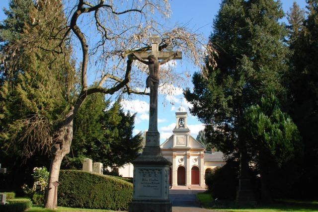 Baumbestattungen auf dem Waldbachfriedhof: Ein Kleinod der Oststadt