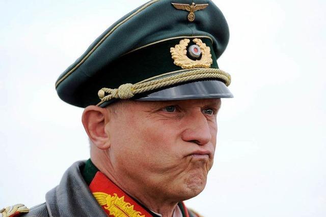 Wüstenfuchs-Film: Rommel-Enkelin attackiert SWR
