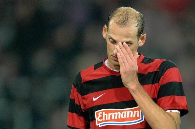 Gegen den Abstieg helfen dem SC Freiburg nur neue Spieler