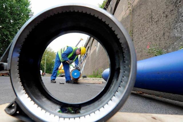 Eisenbahnbundesamt begründet Stopp des Baustopps