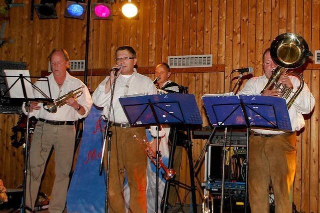 Musik- und Weinfest: Patentrezept scheint gefunden