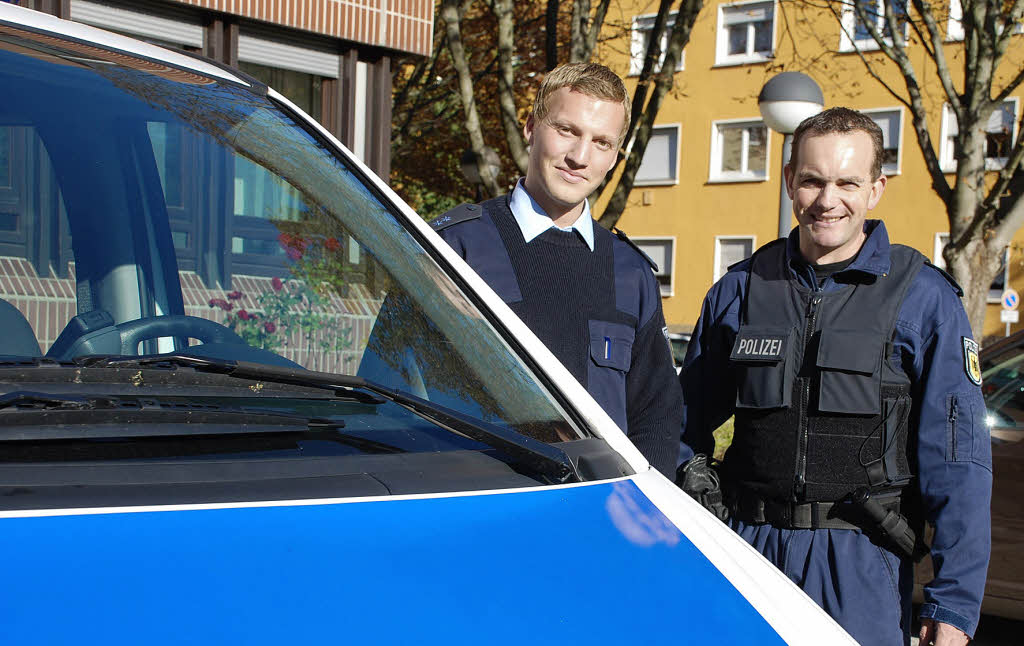 Bundespolizei Offenburg