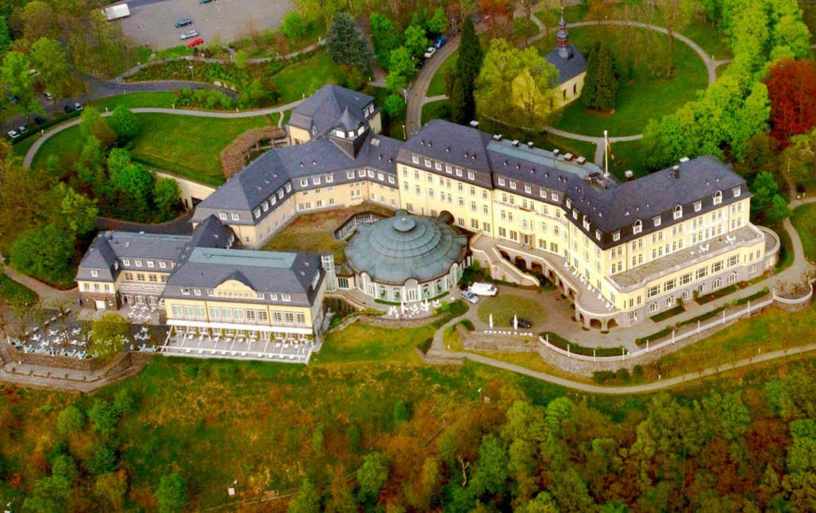 Casino Petersberg