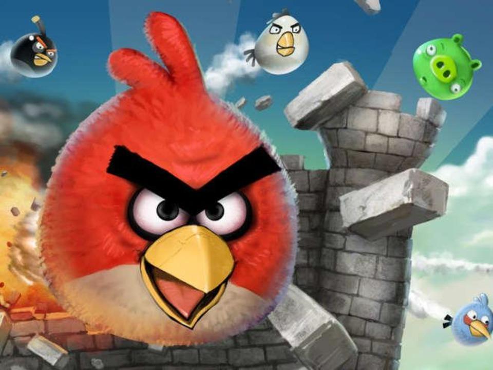 Angry Birds knackt 500-Millionen-Marke (c) Rovio  | Foto: IDG