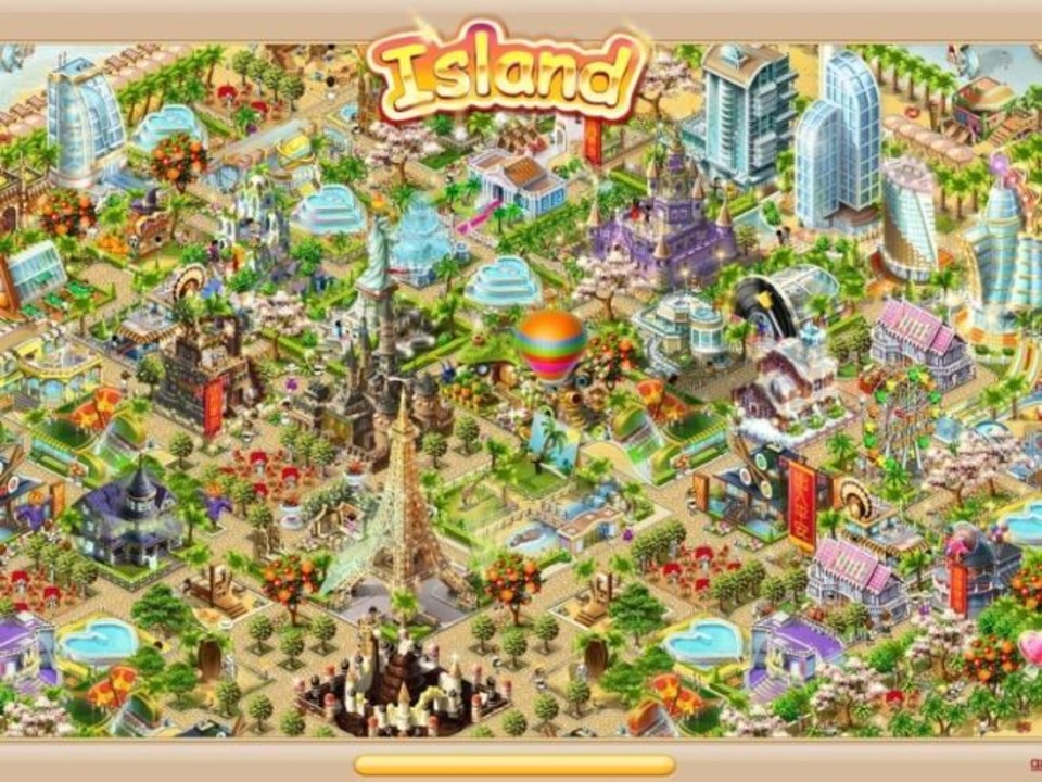 Platz 25: Paradise Island - In der Gra...ügend Touristen auf Ihre Insel locken.  | Foto: IDG