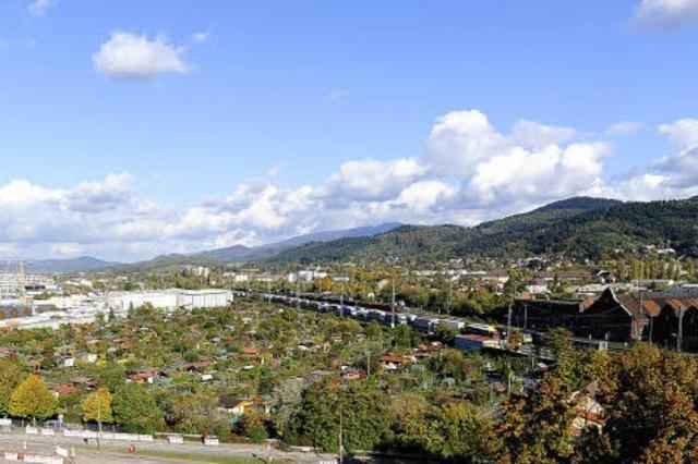 Bürgerverein Brühl-Beurbarung gegen SC-Stadion an der Messe
