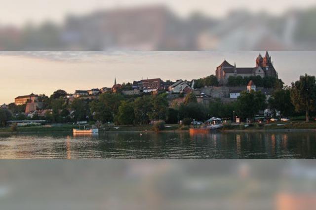 Gewässerschutz am Rhein