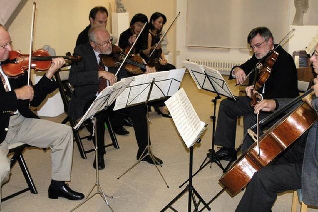 Beethoven-Abend krönt Workshop