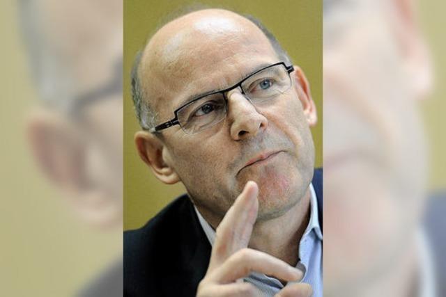 Hermann rechnet mit 350 Millionen Ausstiegskosten