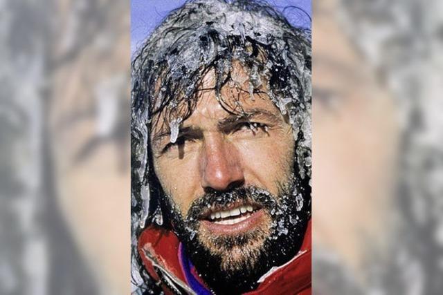 Bergsteiger der Weltklasse
