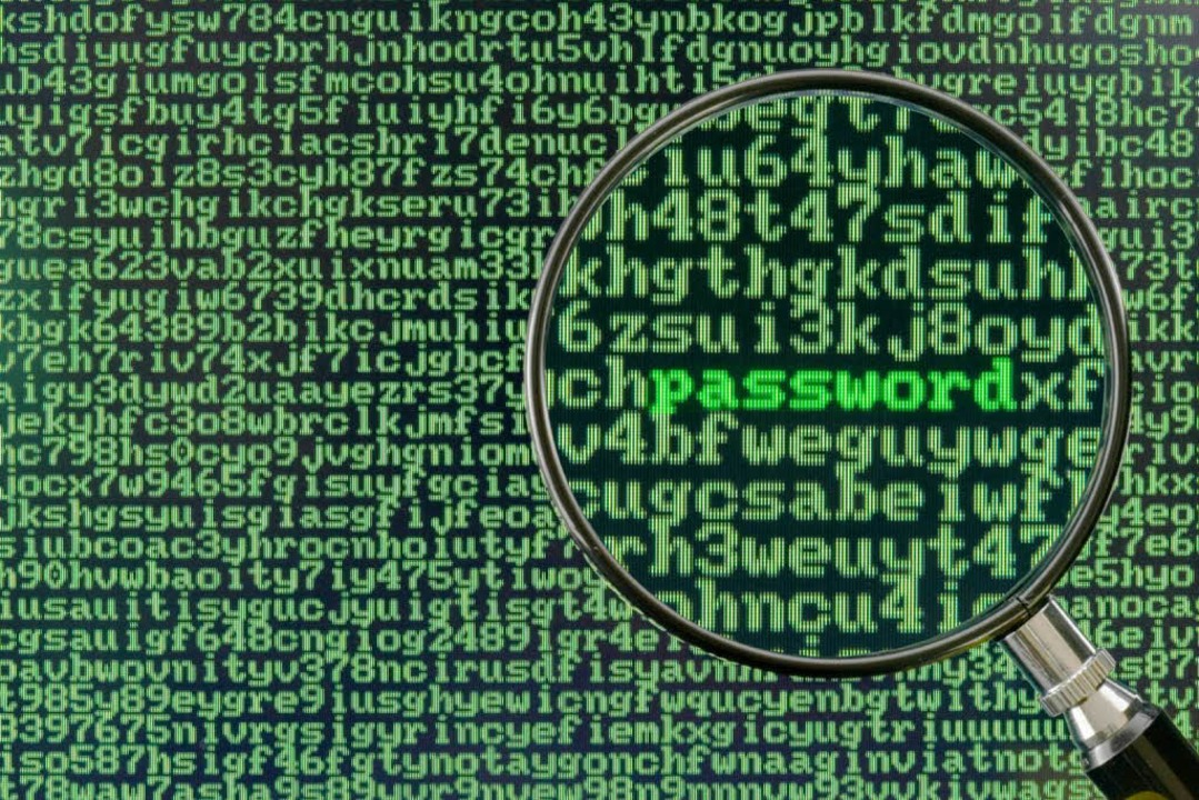 Geknackte Passwörter für Mailpostfäche...Internetbetrug im großen Stil möglich.  | Foto: Yong Hian Lim / Fotolia.com