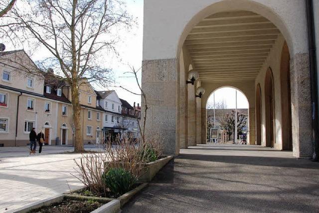 Der teure Gebäudeunterhalt macht der Gemeinde Sorgen
