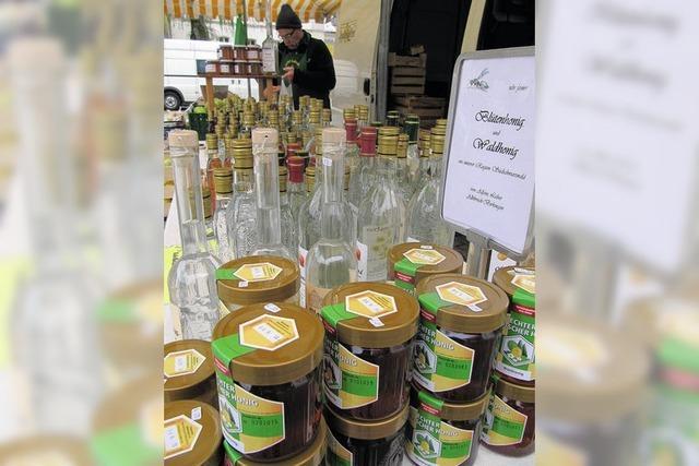 Wochenmarkthändler spüren Schmidt's-Markt-Filiale