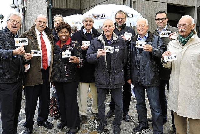 Stuttgart 21 findet prominente Befürworter