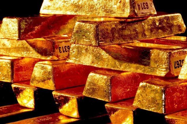 Kein deutsches Gold für Eurorettung