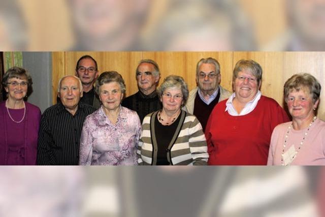 Zusammenarbeit hilft Kirchenchören