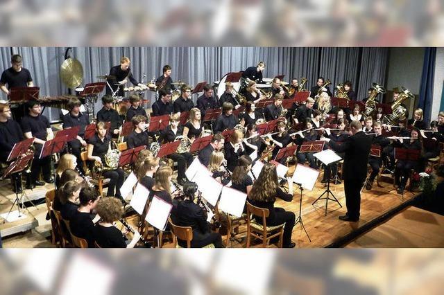 Blasmusikverband Hochschwarzwald: Bläserjugend feiert ihr 25-jähriges Bestehen